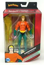 DC Comics Multiverse Super Friends AQUAMAN Action Figure NEW