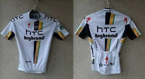 HTC Highroad Cycling Shirt Moa Size XS Jersey Specialized Camiseta Shimano Cycle