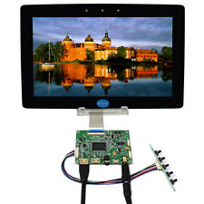 """HDMI Auido LCD Controller Board With 10.1"""" VVX10T014M00 2560X1440 IPS LCD Screen"""