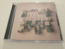 The Magic Numbers (CD Album 2005) Used Very Good
