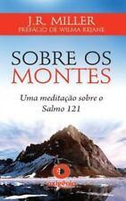 Sobre OS Montes - Uma Meditacao Sobre O Salmo 121 (Paperback or Softback)