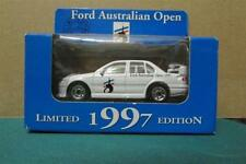 Pressed Steel Ford Contemporary Diecast Cars, Trucks & Vans