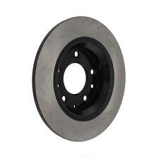 Disc Brake Rotor-Premium Disc - Preferred Rear Centric 120.45064