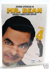 Mr Bean série 1, Volume 4 DVD NEUF scellé Comédie remastérisé numériquement