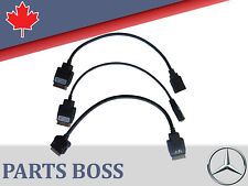 Mercedes Benz OEM Multimedia Connecting cable set 1668270204 0038270204