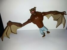 MARVEL DC comics super heros figurine kenner 1993 Batman 13cm MAN BAT