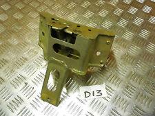 D13 HONDA SCV 100 LEAD REAR SEAT LOCK MECHANISM CATCH LATCH FREE UK POST