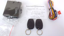UNIVERSAL REMOTE CONTROL CAR CENTRAL LOCKING SYSTEM KEYLESS ENTRY FOR RENAULT
