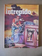 Raccolta Intrepido 365 1979 Fiat 128 Sport 3 Porte - John Travolta [G734D] BUONO