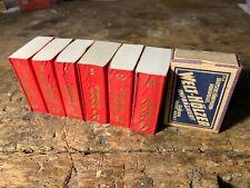 Lilliput Langenscheidt Minibuch Minibücher Wörterbücher Miniaturbuch ALT