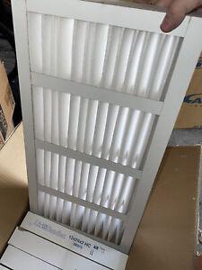 AIR HANDLER 6B975 Pleated Air Filter,12x24x2,MERV 8 PK 12