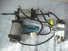 JAGUAR XJ6 X300 FRONT PASSENGER ELECTRIC SEAT ADJUSTMENT 3 MOTORS  NON-MEMORY