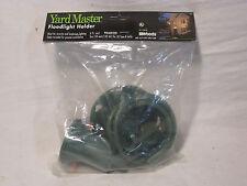 Yard Master Floodlight Holder 6 Ft. Polarized Woods 83630 security landscape