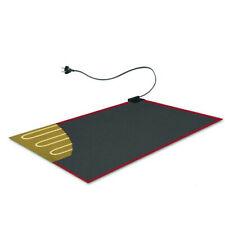 Teppichheizung 3 Größen Fußbodenheizung Heizteppich Teppichunterlage Heizmatte