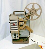 Vintage Movie Projector Kodak Cine Showtime model A30 Variable Speed 8mm