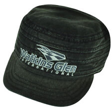 Nascar American Needle Watkins Glen International Fatigue Faded Snapback Hat Cap