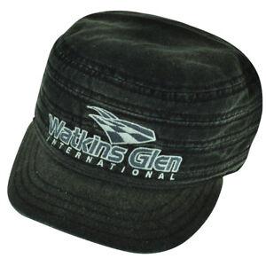Nascar American Needle Watkins Glen International Fatigue Faded Snapback Hat Cap