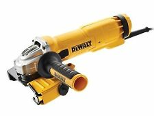 DEWALT Dwe46105 Mortar Raking Angle Grinder Kit 110v