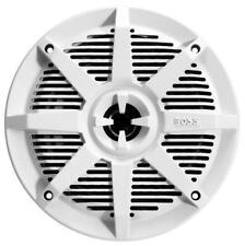 Boss Marine MR62B Coppia Speaker 200W, Neri