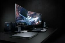 Alienware Graphics Amplifier 9R7XN - Unlock Immersive Gaming Power for Notebooks