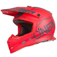 O'Neal 5Series MX Helm Moto Cross Enduro Offroad Quad Trail Bike ATV Motorrad DH