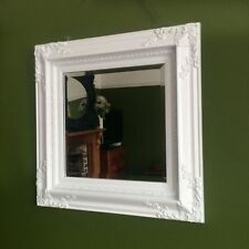 """Oval Medium (12"""" - 24"""") Decorative Mirrors with Bevelled"""