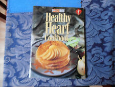 THE AUSTRALIAN WOMENS WEEKLY HOME LIBRARY - HEALTHY HEART COOKBOOK