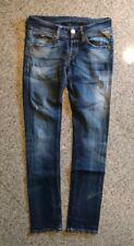Replay Jeans Fabienne Gr. 28 / 34