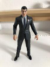 DC Arkham City 'Bruce Wayne' Action Figure
