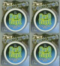 4 FX SPECIAL EFFECTS RAW TEXTURE HARD VINYL HAIR GEL FREE SHIPPING USA RARE HTF