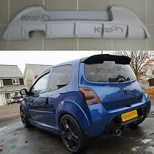 Renault Twingo II Phase 1 Rear Diffuser ~PRIMED & PREPARED~