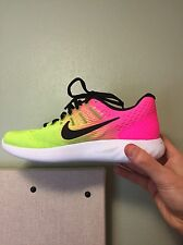 Women's Nike Lunarglide 8 OC *size 8.5* (844633 999) No Box