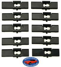 """15 clips Cadillac Hood Insulation Pad Clips #100 Fits 1//4/"""" Hole 1-5//8/"""" Dia."""