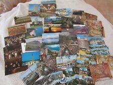 Lot 47 Scenic Vintage-Europe-Switzerland-Scotland-Germany-Holland-Paris-England