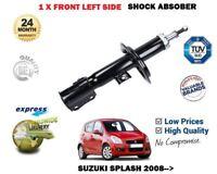 FOR SUZUKI SPLASH 1.0 1.2 1.3 VVT CDTI 2008-->ON FRONT LEFT SHOCK ABSORBER