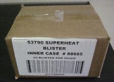 Superheat Skateboard Trading Card Game Blister Pack Box - 20 Packs - Super Heat