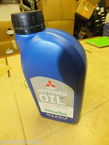 Morris / Mitsubishi approved 0w/20 Cleartec synthetic Motor Oil 1L B29