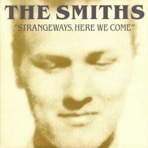 "THE SMITHS :"" STRANGEWAYS,HERE WE COME"" : BRAND NEW & SEALED VINYL LP"