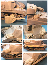 Resicast 1/35 North Africa Grant Stowage