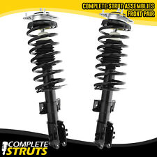 1998-2000 Volvo S70 Front Quick Complete Struts & Coil Springs Assembly Pair