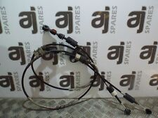 FORD FOCUS 1.6 2006 GEAR STICK LINKAGES