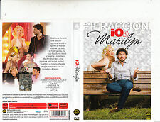 IO & Marilyn-2009-Leonardo Pieraccioni-Italy-Movie-DVD
