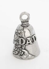 Dad Father Love Guardian® Bell Motorcycle Gremlin Key Chain Harley Ride Gift day