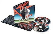 Van Halen Tokyo Dome in Concert 2 CD Set 2015 Live Digipak