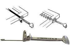 Osborne Upholstery Furniture Tools 258 Metal Webbing Puller Stretcher