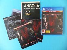 Jeux vidéo Metal Gear Solid pour Sony PlayStation 4
