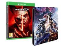 Tekken 7 + Steelbook sur Xbox One