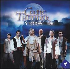 CELTIC THUNDER - STORM CD ~ IRISH / IRELAND / CELTS *NEW*