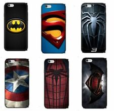 Batman Patterned Mobile Phone Cases, Covers & Skins