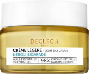 Decleor Neroli Bigarade Light Day Cream 50ml 60ml
